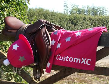 CustomXC Colours
