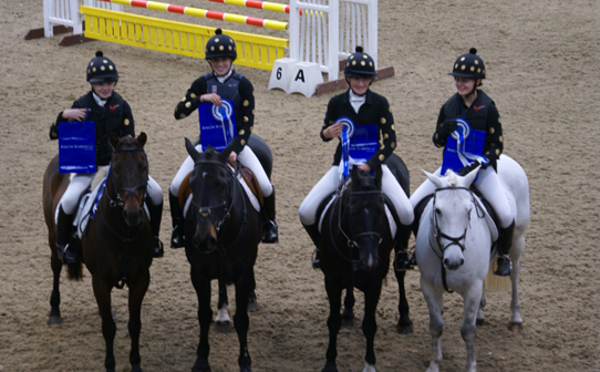 Norton Hill: National Schools Championships Reserve Champions