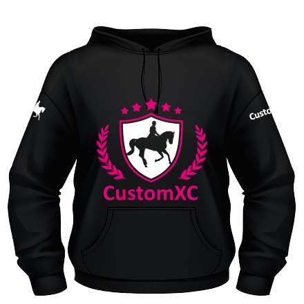 CustomXC RC Team Hoodie