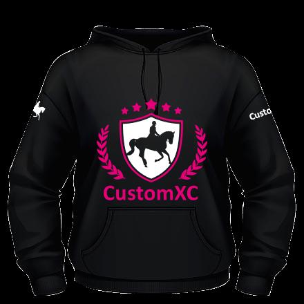 CustomXC RC Team Hoodie