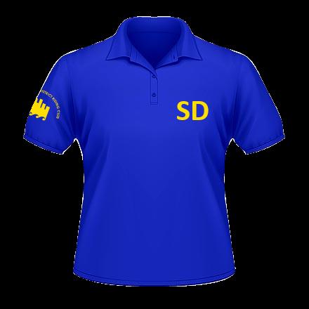 SDRC Classic SS Polo