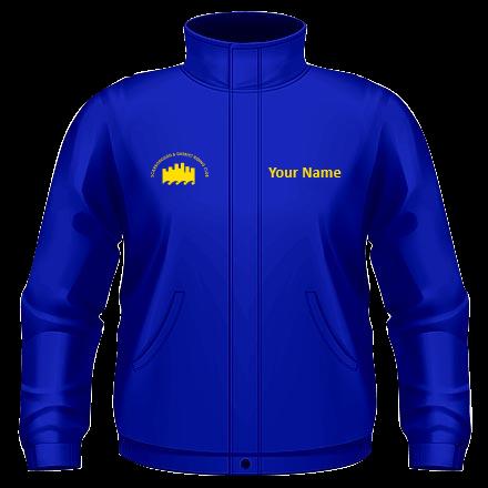 SDRC Blouson Jacket