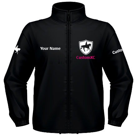 CustomXC RC Team Waterproof