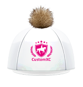 CustomXC RC Team Hat Cover