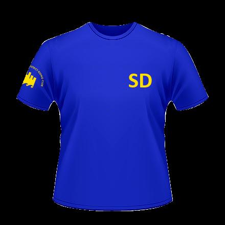 SDRC Classic SS Tee