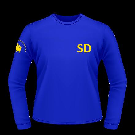 SDRC Classic LS Tee
