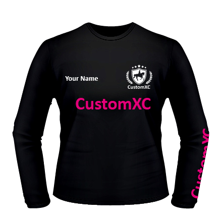 CustomXC RC Team Training Jersey