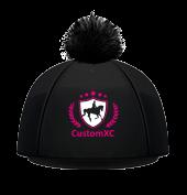 CustomXC RC Team Hat Cover
