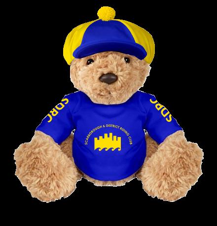 SDRC Team Mascot