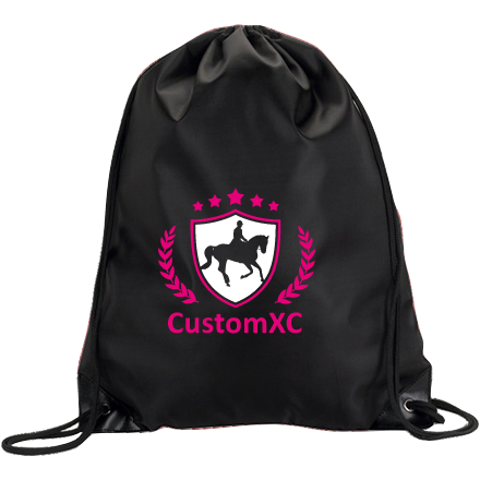 CustomXC RC Team Kit Bag