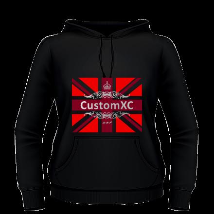 CustomXC GB Eventing