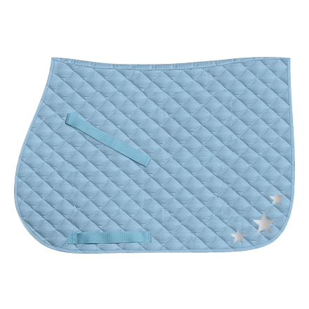 Stars Saddle Cloth