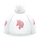 Unicorn Hat Cover